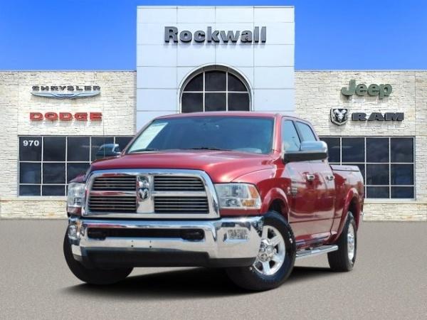 2011 Ram Ram Pickup 3500 Laramie