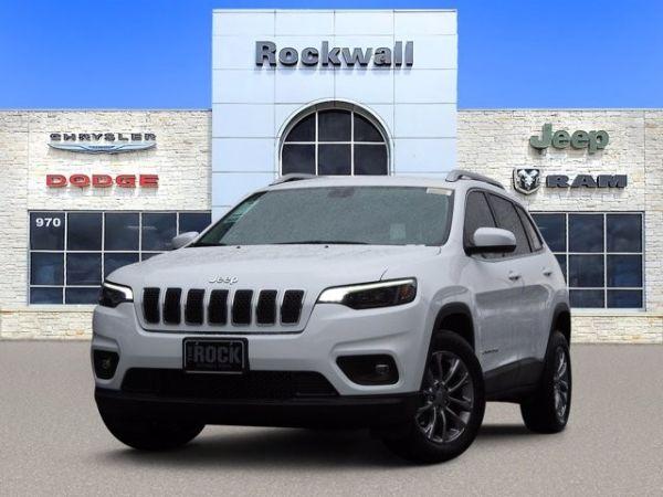 2020 Jeep Cherokee in Rockwall, TX