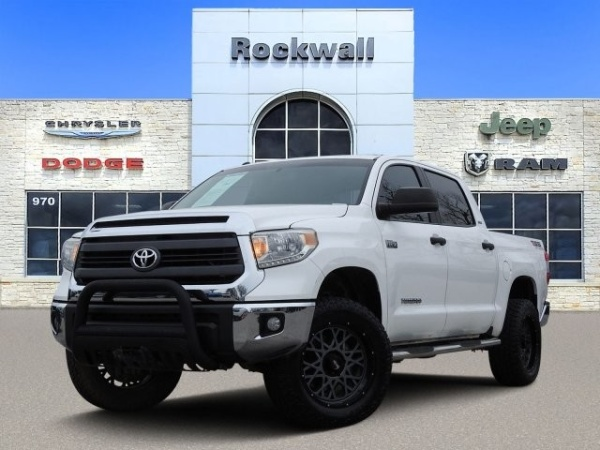 2014 Toyota Tundra in Rockwall, TX