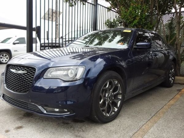 2015 Chrysler 300 in Rockwall, TX