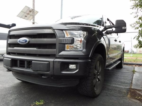 2015 Ford F-150 in Rockwall, TX