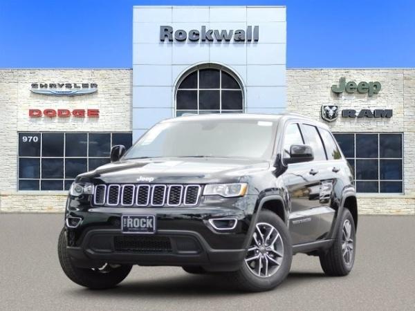 2020 Jeep Grand Cherokee in Rockwall, TX