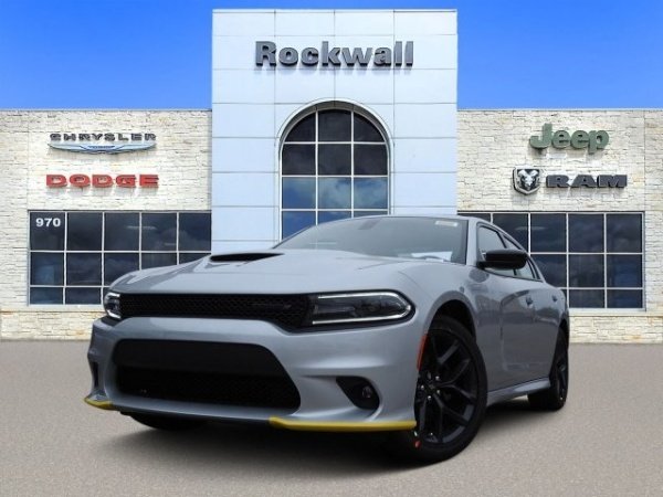 2020 Dodge Charger in Rockwall, TX