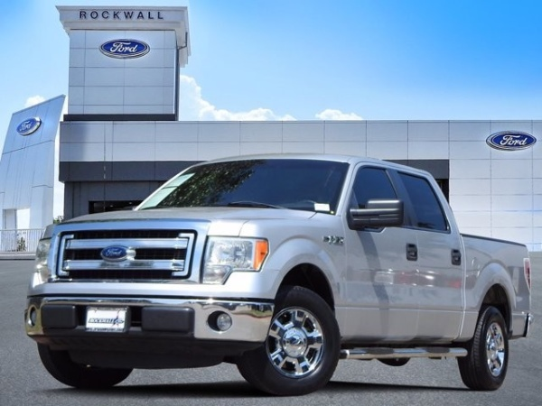 2013 Ford F-150 in Rockwall, TX