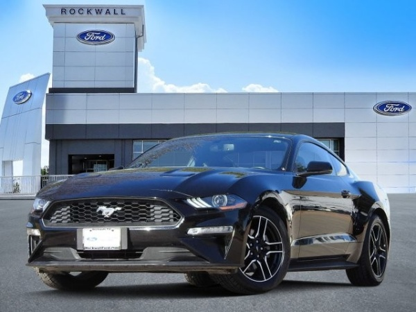 2018 Ford Mustang in Rockwall, TX