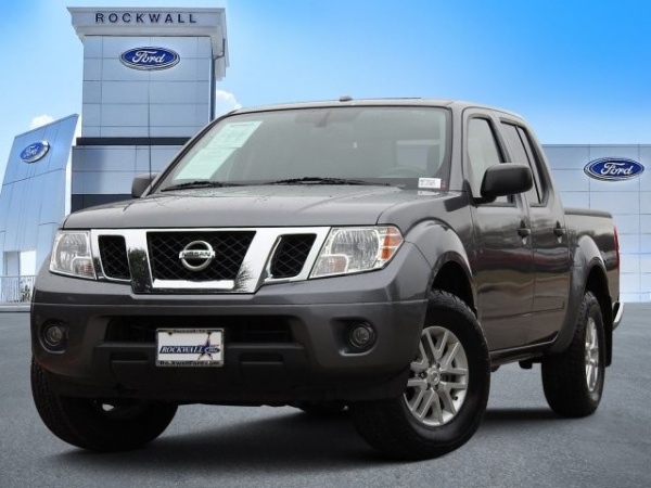 2017 Nissan Frontier in Rockwall, TX