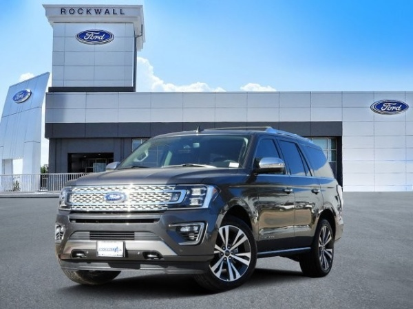 2020 Ford Expedition in Rockwall, TX