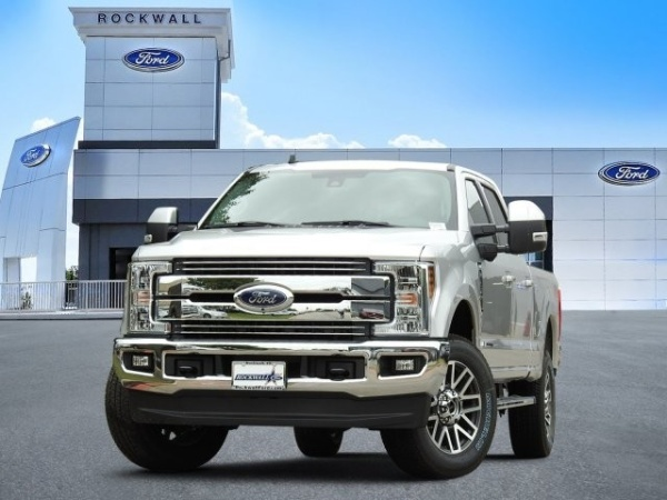 2019 Ford Super Duty F-250 in Rockwall, TX