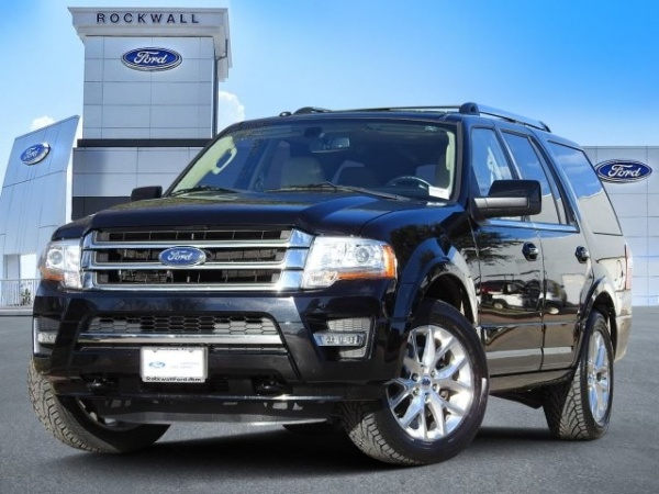 2017 Ford Expedition in Rockwall, TX