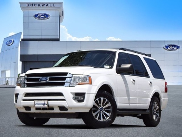 2015 Ford Expedition in Rockwall, TX