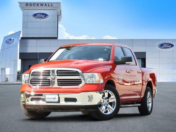 2014 Ram 1500 in Rockwall, TX