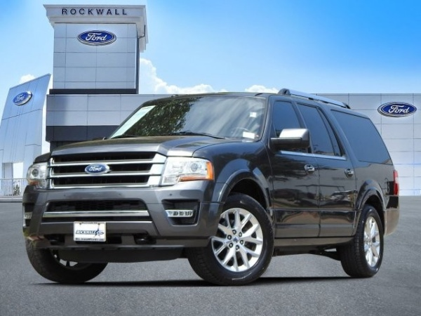 2016 Ford Expedition in Rockwall, TX