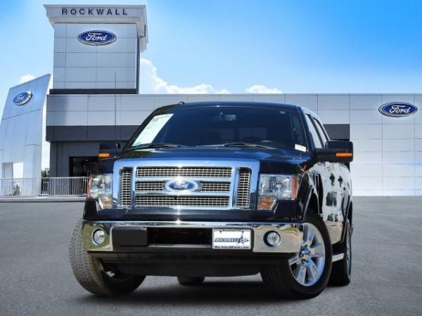 2012 Ford F-150 in Rockwall, TX