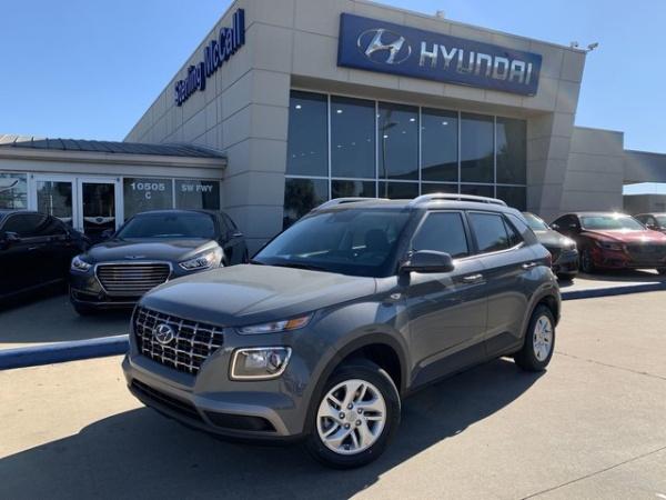 2020 Hyundai Venue in Houston, TX