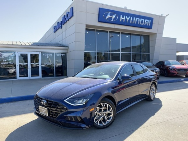 2020 Hyundai Sonata in Houston, TX