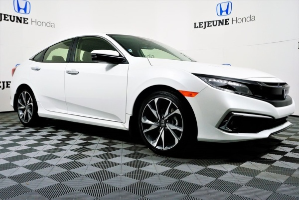 2020 Honda Civic in Jacksonville, NC