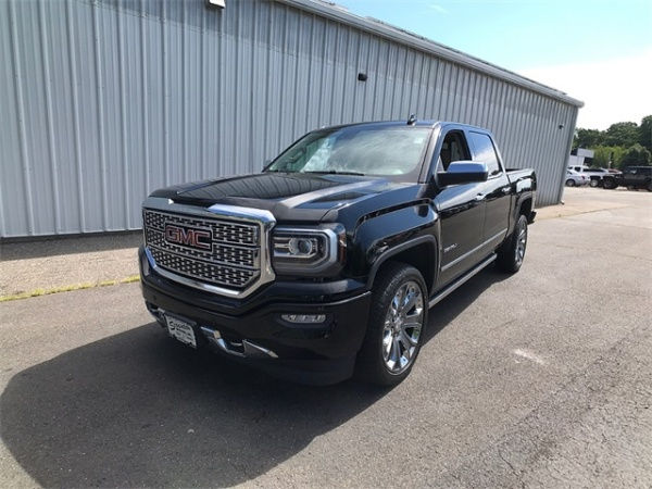 2017 GMC Sierra 1500 in Vernon, CT