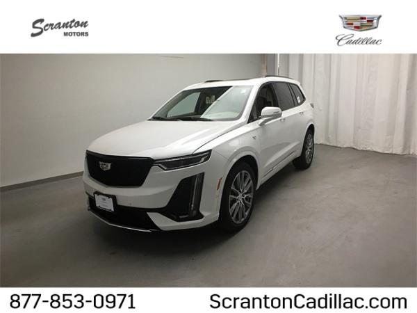 2020 Cadillac XT6 in Vernon, CT