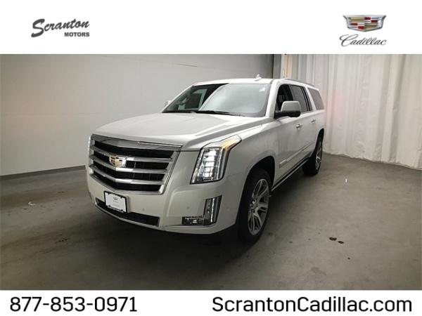 2020 Cadillac Escalade in Vernon, CT