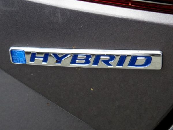 2021 Honda Insight in Auburn, NY