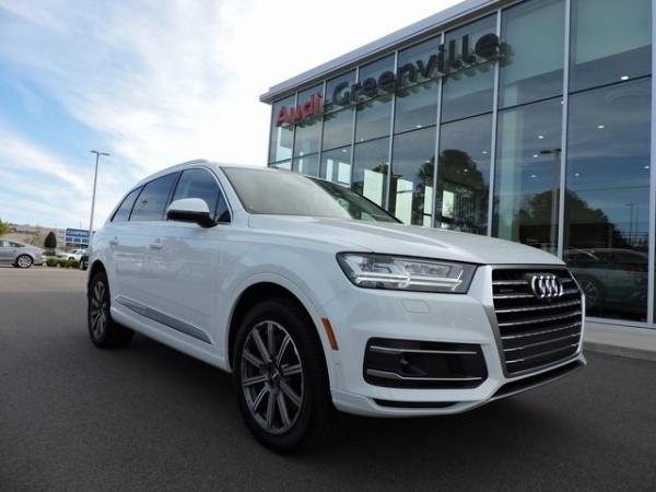 2019 Audi Q7 in Greenville, NC