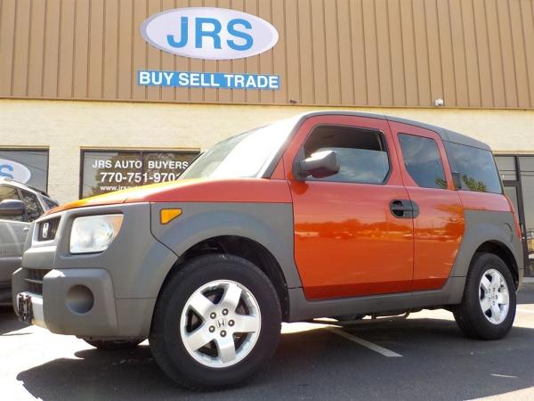 Used honda element for sale in union city ga u s news for Honda dealership alpharetta