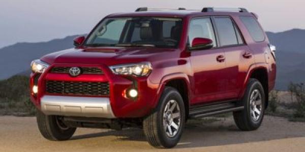 2020 Toyota 4Runner in Gaithersburg, MD