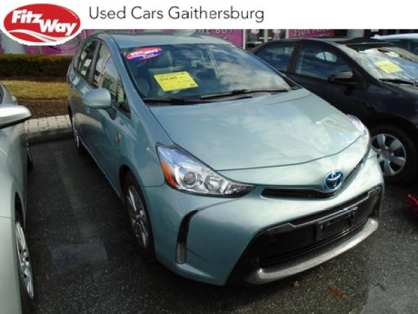 2016 Toyota Prius v in Gaithersburg, MD
