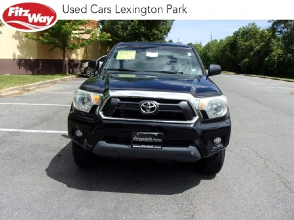 2013 Toyota Tacoma in Gaithersburg, MD