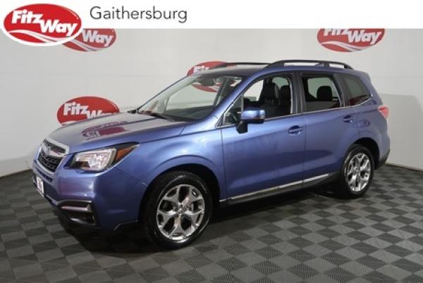 2018 Subaru Forester in Gaithersburg, MD