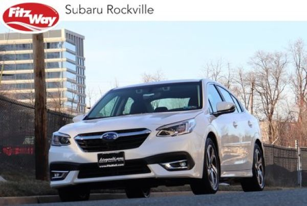 2020 Subaru Legacy in Rockville, MD