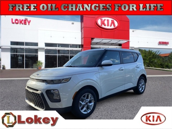 2020 Kia Soul in Clearwater, FL