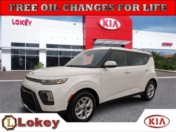 2020 Kia Soul in Clearwater, FL