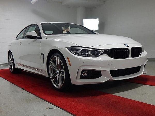 2020 BMW 4 Series in Merriam, KS