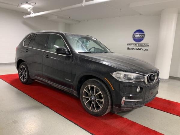 2017 BMW X5 in Merriam, KS
