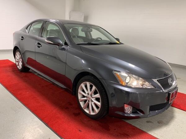 2010 Lexus IS in Merriam, KS