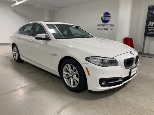 2016 BMW 5 Series in Merriam, KS