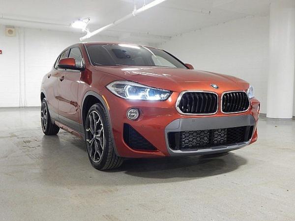 2020 BMW X2 in Merriam, KS