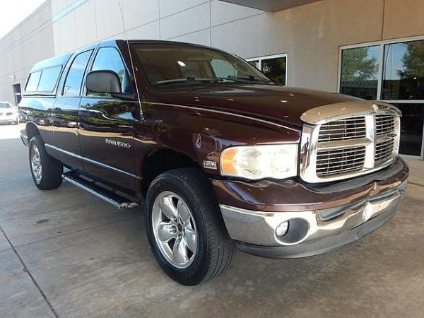 2004 Dodge Ram 1500 in Oklahoma City, OK