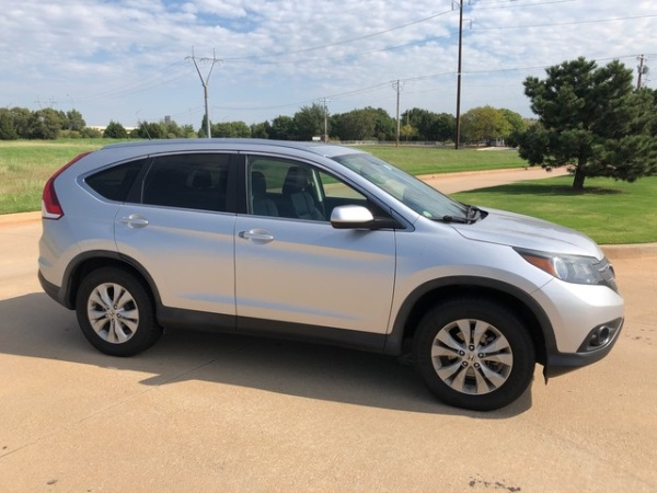 2013 Honda CR-V in Oklahoma City, OK