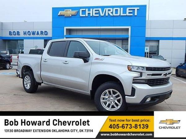 2019 Chevrolet Silverado 1500 in Oklahoma City, OK