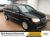 2016 Chrysler Town & Country Touring for Sale in Oklahoma City, OK