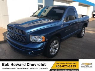 Used Dodge Ram 1500 for Sale in Kingfisher, OK | 10 Used Ram