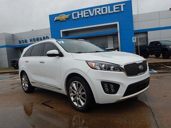 2017 Kia Sorento in Oklahoma City, OK