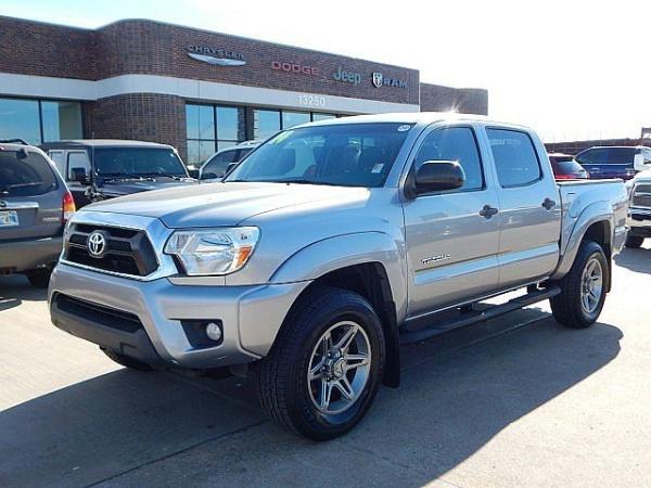 2014 Toyota Tacoma in Oklahoma City, OK
