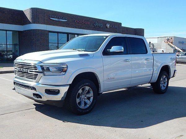 2020 Ram 1500 in Oklahoma City, OK