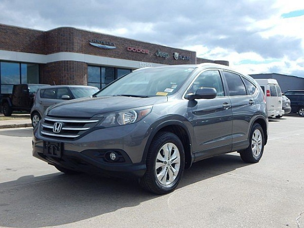 2012 Honda CR-V in Oklahoma City, OK