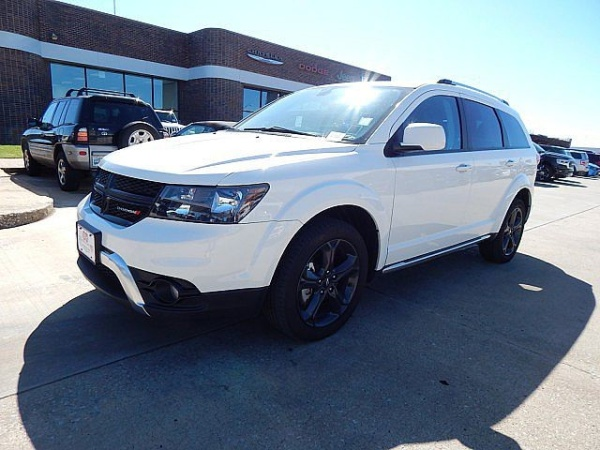 2018 Dodge Journey in Oklahoma City, OK