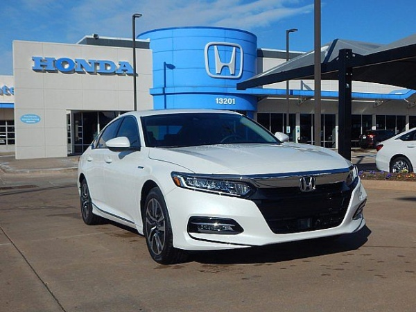 2020 Honda Accord in Oklahoma City, OK