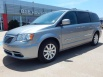 2015 Chrysler Town & Country Touring for Sale in Oklahoma City, OK